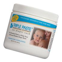 Triple Paste Medicated Diaper Rash Ointment - 16 oz