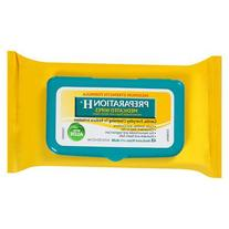 Preparation H Medicated Hemorrhoidal Wipes with Witch Hazel