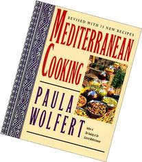 Mediterranean Cooking Revised Edition
