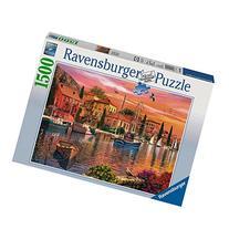 Ravensburger Mediterranean Flair Jigsaw Puzzle