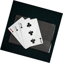 Mega Monte - Three Card Monte with Gaff Cards and Wallet