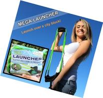 Mega Water Balloon Launcher