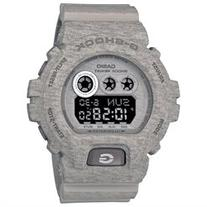 Men's Casio G-Shock Heathered Grey Watch