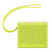 Nixon Men's Mini Blaster, Neon Green, One Size
