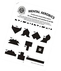 Mental Aerobics Solutions - Made in USA