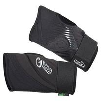 Sly Pro Merc S11 Paintball Half Gloves - Large/XL