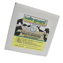 MERCK ANIMAL HEALTH 184306 Safe-Guard 0.50% Multi-Species