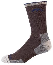 Darn Tough Merino Wool Micro Crew Sock Cushion,Olive,Small