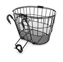 Colorbasket 02232 Mesh Bottom Lift-Off Bike Basket, with