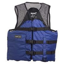 Mesh Classic Sport Vest Nvy/Chl M