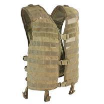 Condor Mesh Hydration Vest Color: Tan