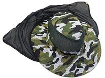 Eforstore Mesh Military Camouflage Bucket Hat with Anti-