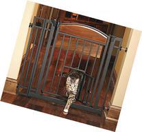 Orvis Metal/Wood Walk-through Gate