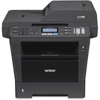 Brother MFC-8910DW Laser Multifunction Printer - Monochrome