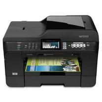 Brother MFCJ6910DW Business Inkjet All-in-One Printer with