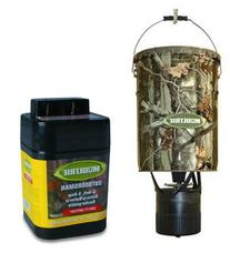 MOULTRIE MFH-EP 6.5 Gallon Econo Plus Hanging Deer Feeder +