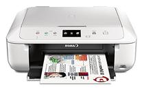 Canon MG6820 Wireless All-In-One Printer with Scanner and