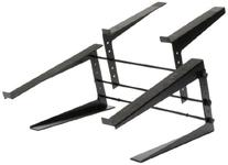 Magma MGA75540 Control Stand for DJ Controller and Laptops,
