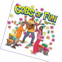 Melody House MH-D69 Gobs Of Fun CD