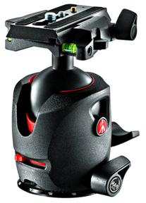 Manfrotto MH057M0-Q5 057 Magnesium Ball Head with Q5 Quick