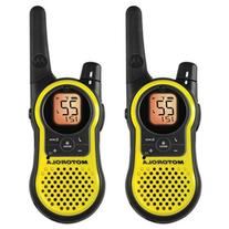 Motorola MH230R 23-Mile Range 22-Channel FRS/GMRS Two-Way