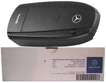 Mercedes-Benz MHI Bluetooth Interface Module Cradle Adapter