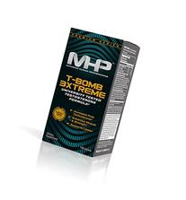 MHP Clinical Strength T-Bomb 3xtreme, Five-Phase Hormone