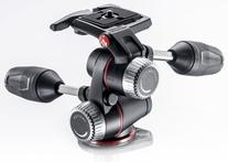 Manfrotto MHXPRO-3W X-PRO 3-Way Head with Retractable Levers