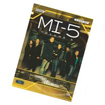 Mi-5: Volume 5 Dvd from Warner Bros