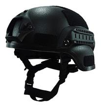 LOOGU MICH 2000 Style ACH Tactical Helmet with NVG Mount and