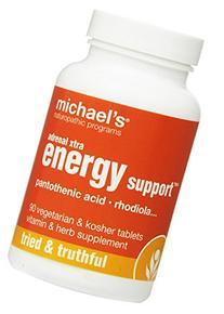 Michael's Naturopathic - Adrenal Xtra - 90 TB