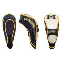 Michigan Wolverines Hybrid Golf Headcover