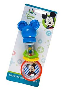 Disney Mickey Mouse Barebell Rattle