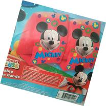 Mickey Mouse Clubhouse Arm Bands