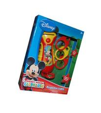 Mickey Mouse Clubhouse Projector Flashlight