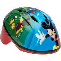 Bell 7063795 Mickey Mouse Toddler Bike Helmet