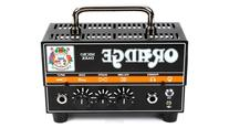 Orange Micro Dark 20-Watt Tube Hybrid Amp Guitar Head