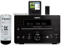 Yamaha Micro Home Theater Receiver Sound System with