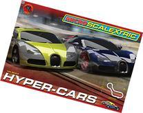 Scalextric Micro Hyper-Cars Race Set