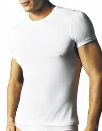 Calvin Klein Men's Body Modal Short Sleeve Crew Neck T-Shirt