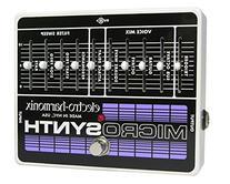 Electro-Harmonix Micro Synthesizer XO Analog Guitar