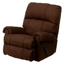 Flash Furniture Microfiber Rocker Recliner