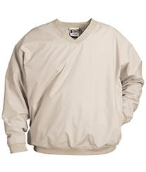 Badger Microfiber Windshirt 3XL Stone