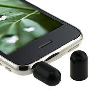 Fosmon Microphone Recorder for iPhone 3G, iPod Touch 2