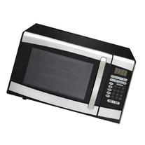 Danby 0.9-cu. ft. Microwave, Stainless Steel