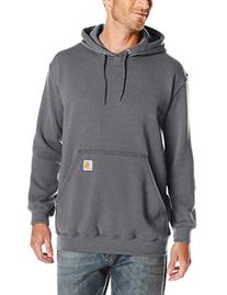 Carhartt Midweight Hooded Pullover Sweatshirt for Men -