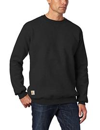 Carhartt Men's Midweight Sweatshirt Crewneck Original Fit