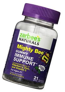 Zarbee's Naturals Children's Elderberry Immune Support*