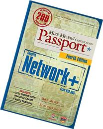 Mike Meyers' CompTIA Network+ Certification Passport: Exam