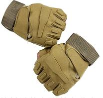 OSdream Outdoor Sports Military Half-finger Fingerless